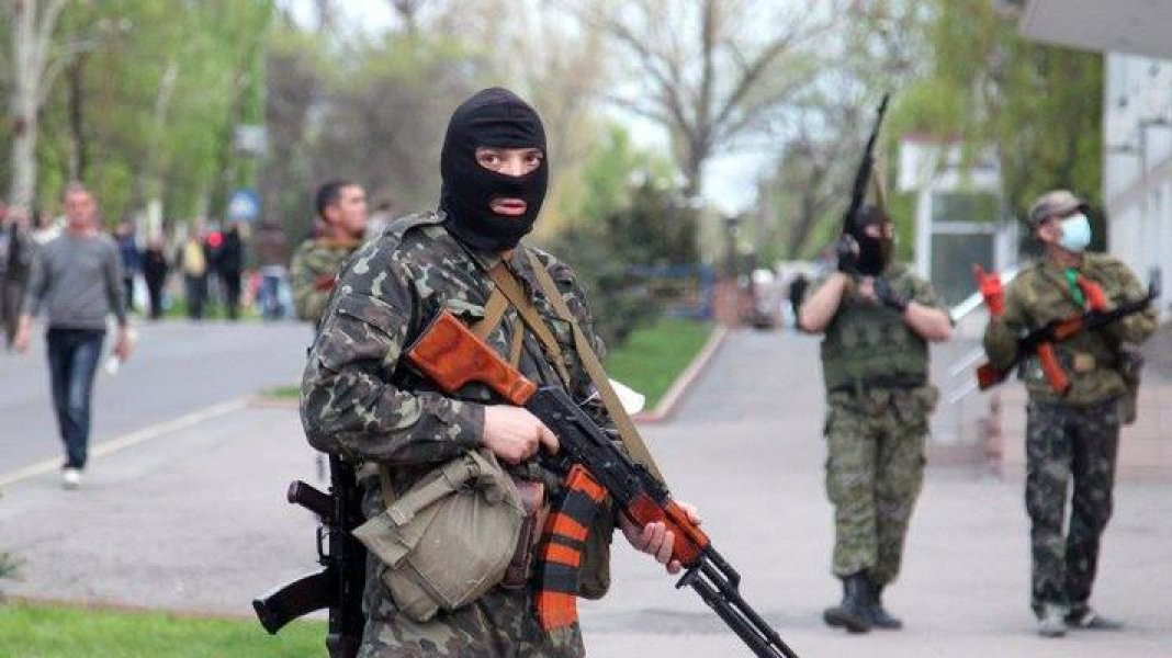 Протягом 8-9 серпня цього року втрати бойовиків на Донбасі склали п'ять загиблих і шістнадцять поранених військовослужбовців.
