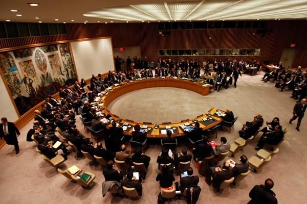 Рада безпеки ООН беззастережно підтвердила територіальну цілісність України, включно з Кримом.