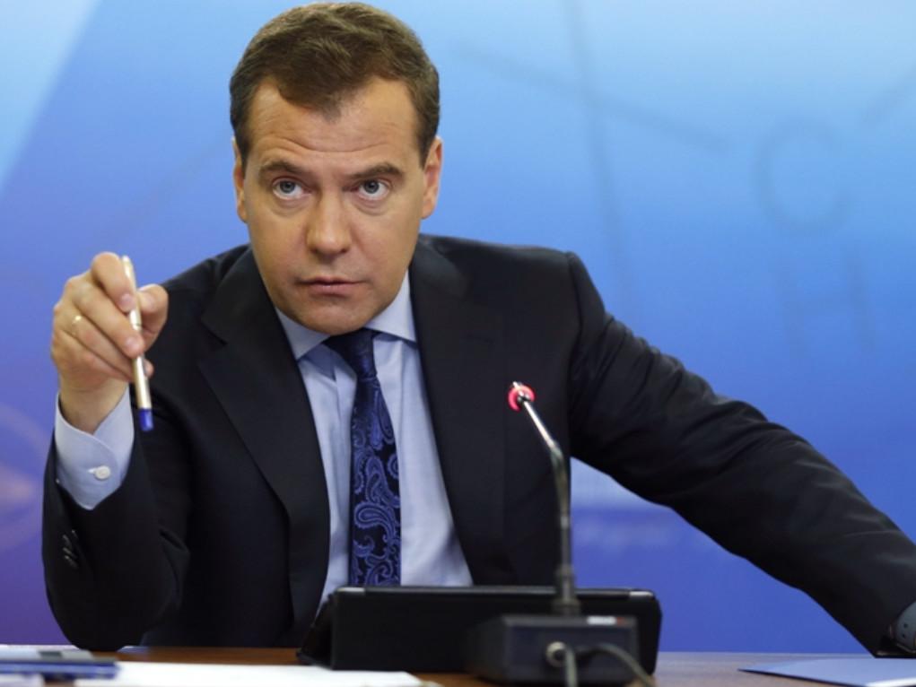 Росія вже розривала дипломатичні відносини з Грузією через конфлікт в Південній Осетії і Абхазії.