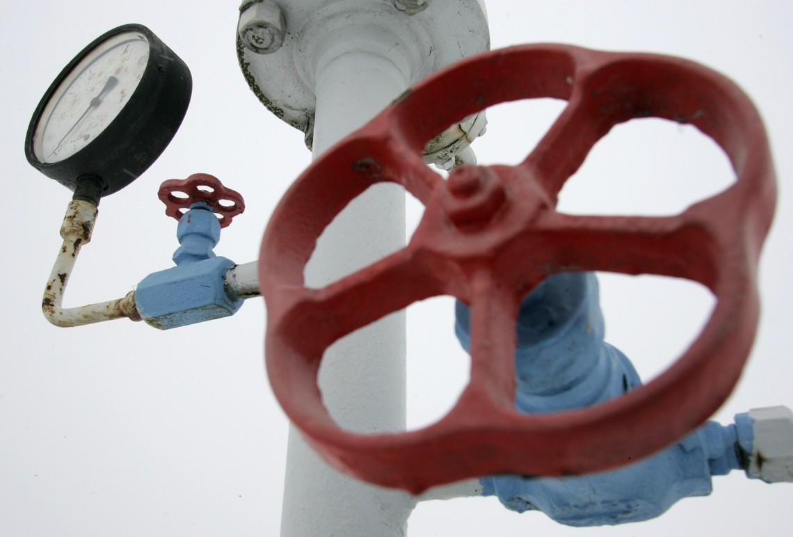 Зростання транзиту через ГТС України виріс в зв'язку з плановими роботами на газопроводі Північний потік і високим попитом на дешевий газ в Європі.
