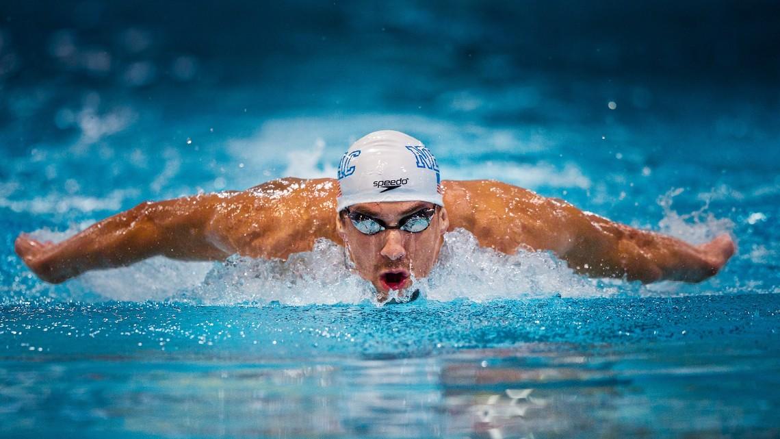 Після вчорашнього естафетного запливу Майкла Фелпса у складі американської збірної в естафеті, спортсмен заявив про завершення кар'єри.