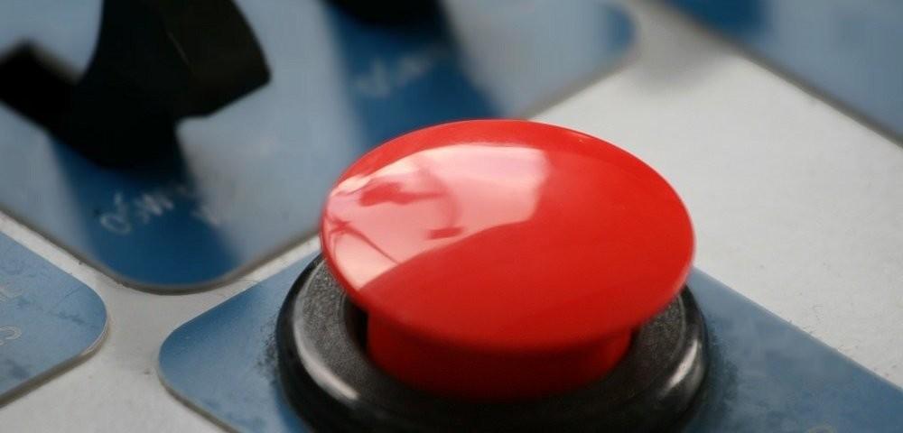 Установи зможуть самостійно вибирати охоронні агентства, але встановлення кнопок є обов'язковим.