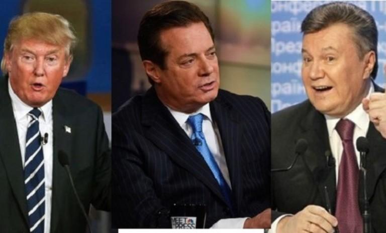 Керівник передвиборного штабу кандидата в президенти США від Республіканської партії Дональда Трампа, екс-радник Януковича Пол Манафорт міг отримати 12,7 мільйона доларів від Партії регіонів.