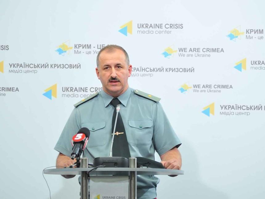 У складі Збройних сил України служать 118 генералів. Такі дані навів заступник начальника Генштабу генерал-майор Володимир Талалай.