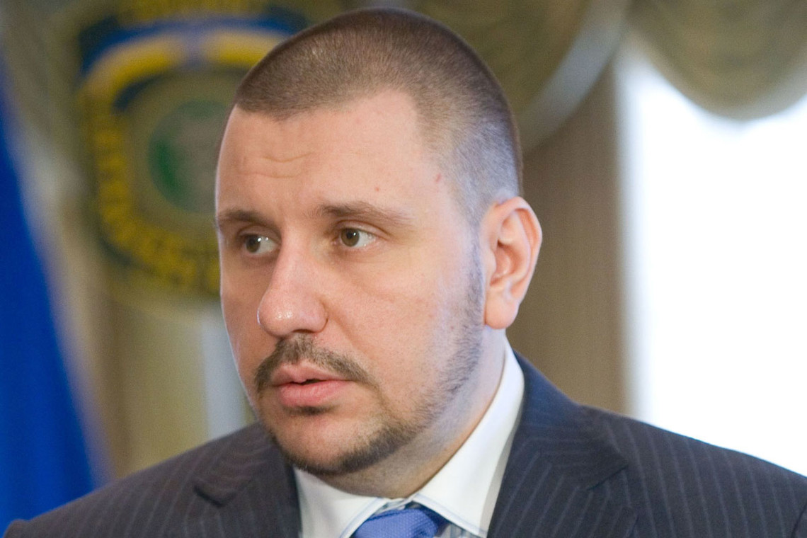 Генеральна прокуратура знову викликає колишнього міністра доходів і зборів Олександра Клименка. Він має з'явитися на допит 19 серпня.