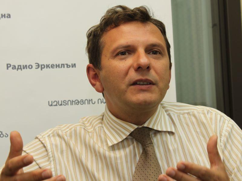 Міжнародні донори України вживають абсолютно правильних заходів щодо українських платників податків, не залишаючи свій грошовий ресурс без нагляду.