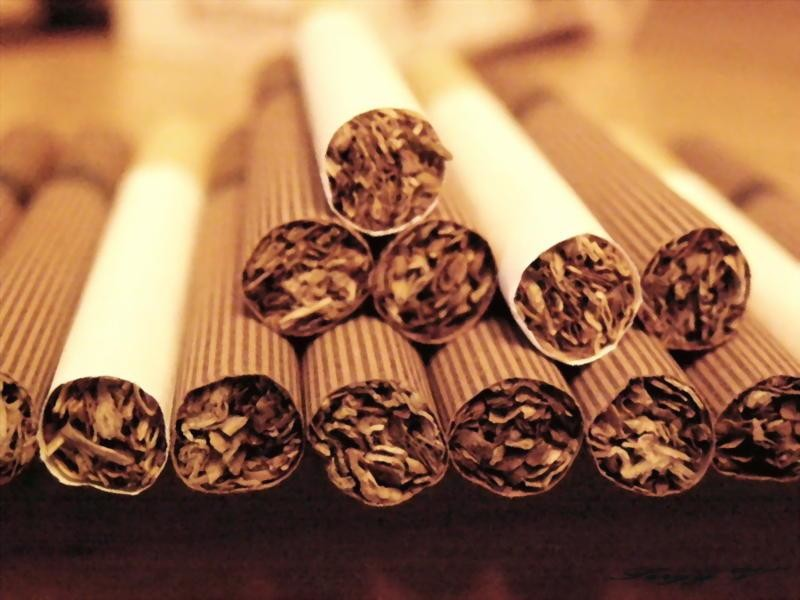 Міністерство фінансів України пропонує імпортувати тютюнову сировину без сплати акцизного податку.