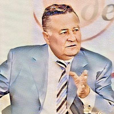 Продовження серії нарисів журналіста Максима Кречетова про ключових політиків часів незалежності України.