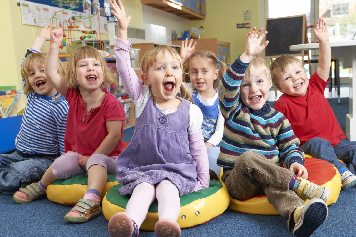 Найбільш переповненими є дитячі садки у Львівській області, де на 144 дитини лише 100 місць.
