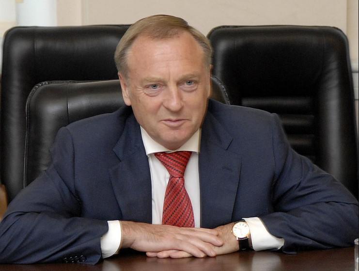 Підозрюваний в розтраті держкоштів екс-міністр юстиції Олександр Лавринович прокоментував пред'явлену йому підозру.