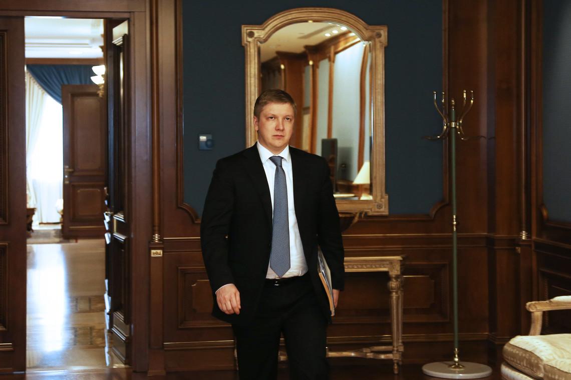 У НАК Нафтогаз України прокоментували можливі майбутні закупівлі газу в Російської Федерації.