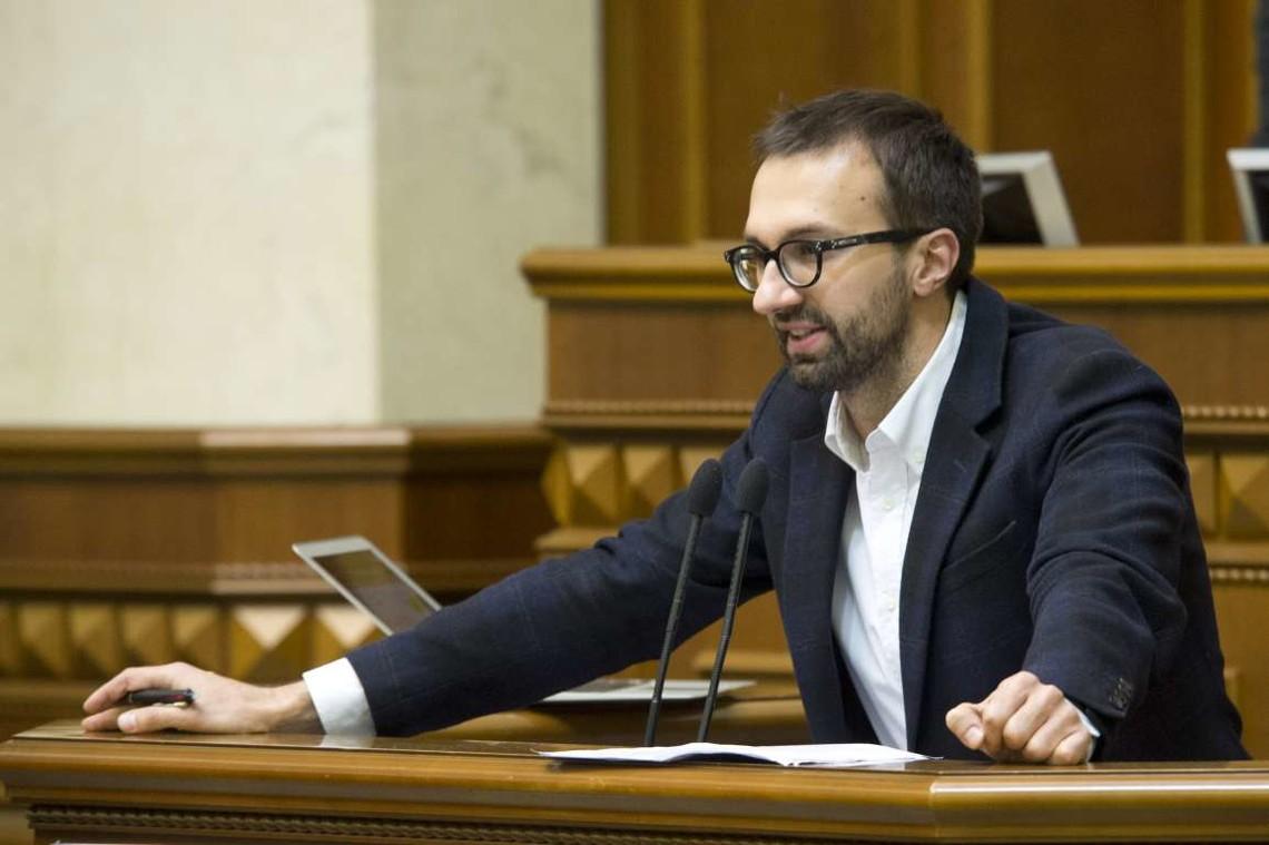 Нардеп від БПП Сергій Лещенко розповів нові подробиці про оприлюднену раніше чорну бухгалтерію регіоналів.
