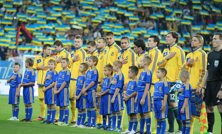 Із п'яти домашніх поєдинків відбірного турніру футбольного ЧС-2018 українські фанати побачать лише три.