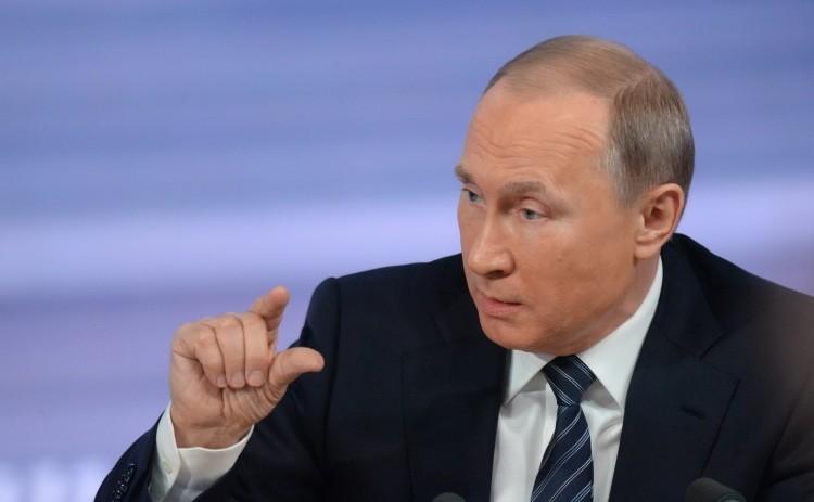 Президент Росії Володимир Путін доручив владі Криму збільшити доходи населення окупованого півострова. У Кремлі вважають, що від цього всі інші питання будуть вирішуватися.