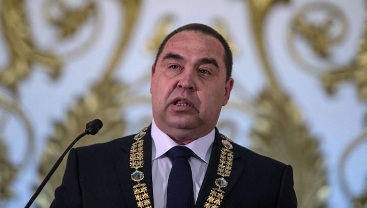 Лідер бойовиків ЛНР Ігор Плотницький не має наміру бути в український суд для дачі показань.