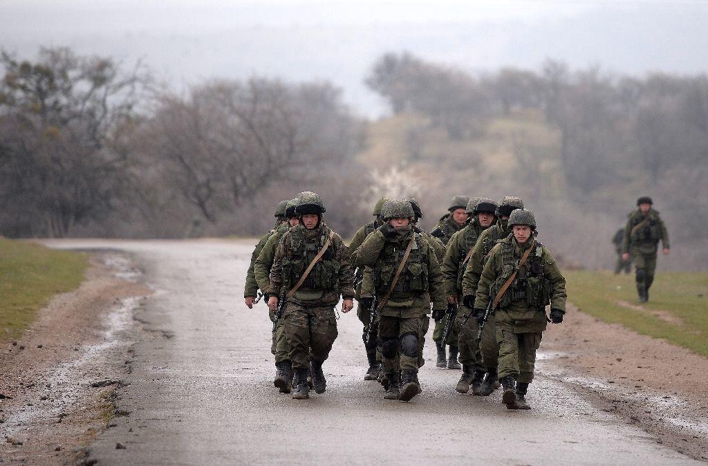 Пентагон пояснює пересування російської техніки на кордоні з Україною з регулярними військовими навчаннями.