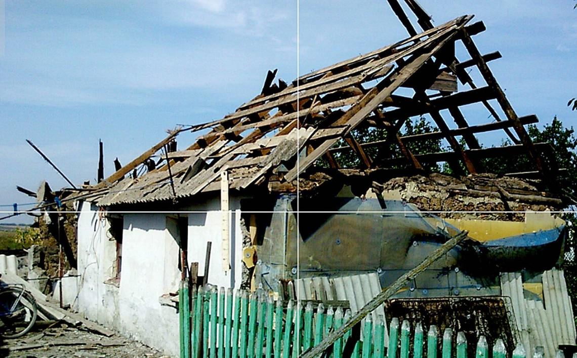 Члени незаконних збройних формувань продовжують грубо порушувати Мінські угоди, обстрілюючи житлові зони українських міст.