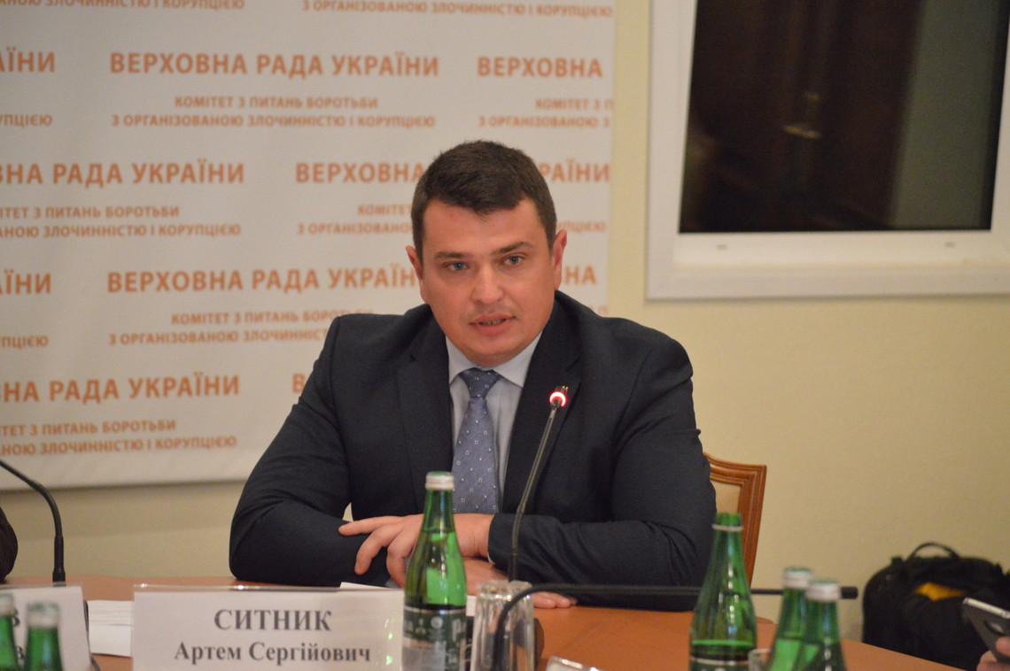 В Антикорупційному бюро безпосередньо звинуватили українські суди в саботажі розгляду корупційних справ.
