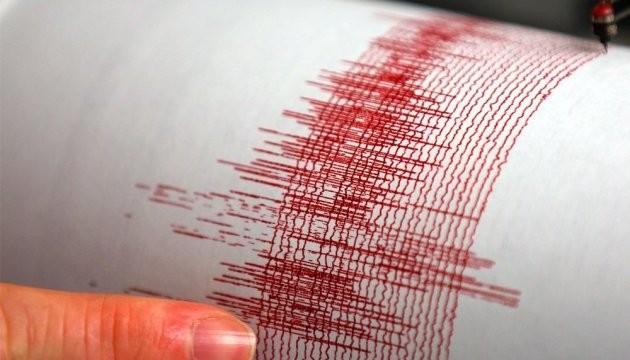 Епіцентр поштовху було зафіксовано на глибині до 4 кілометрів на території міста Стебник Львівської області.
