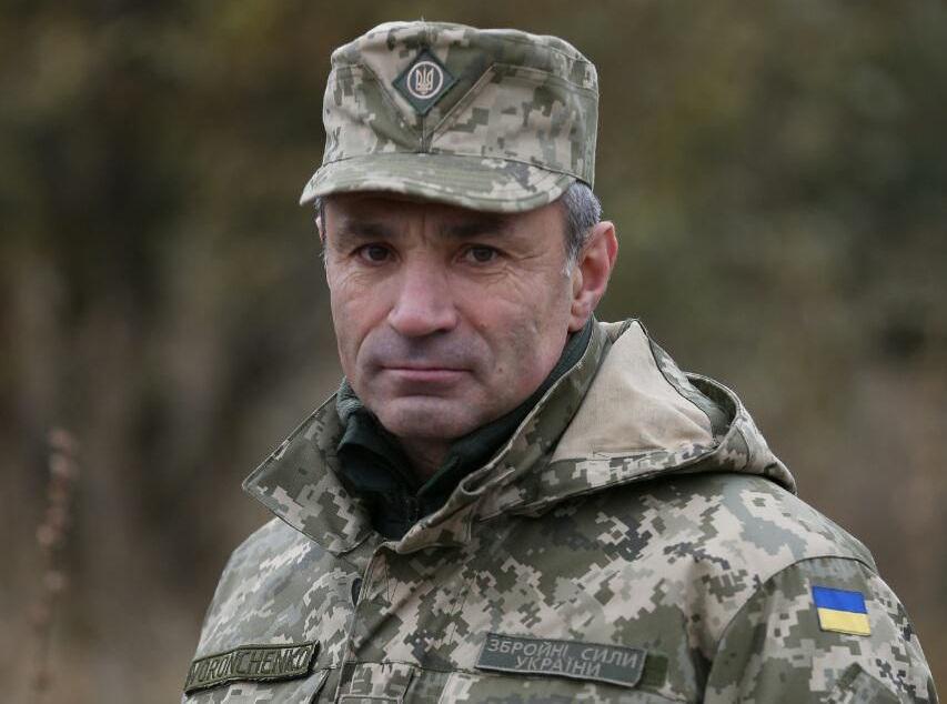 Головнокомандувач Військово-морським флотом вважає, що найближчим часом Крим може повернутися під контроль України.