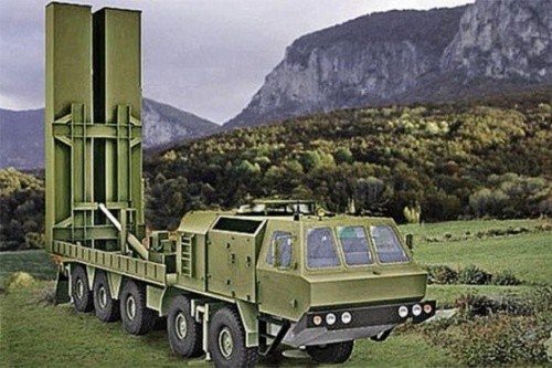 Саудівська Аравія фінансує створення українських тактичних ракетних комплексів Грім-2 з подальшою закупівлею.