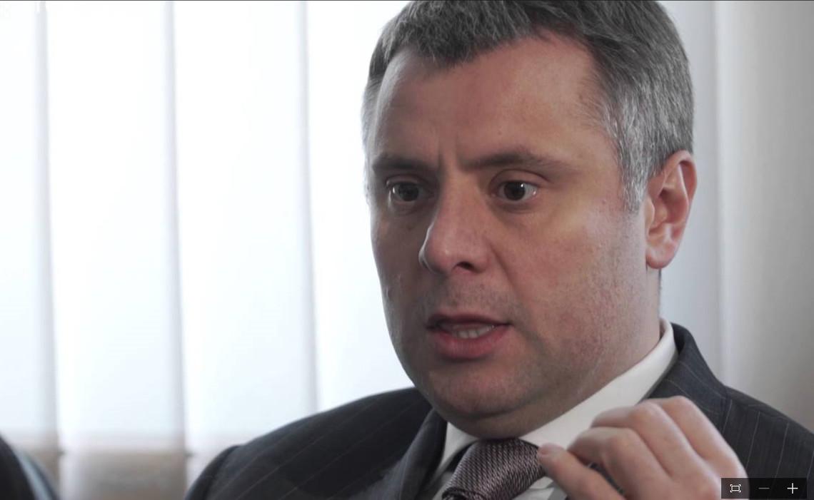 Реальна ціна газу за контрактом з Газпромом на третій квартал становить не менше 170 доларів за тисячу кубометрів.