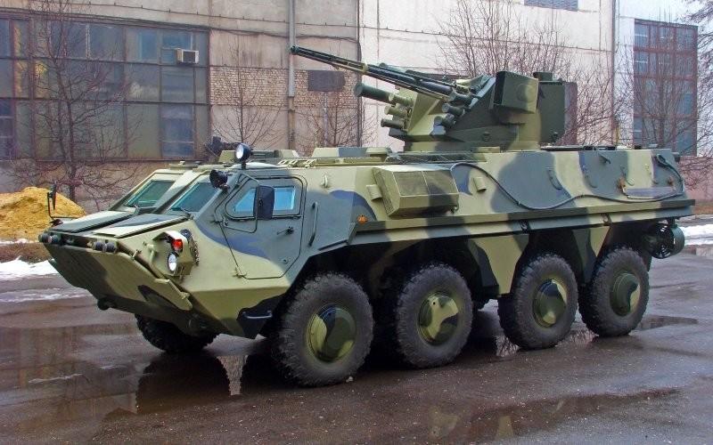 29 серпня державний концерн «Укроборонпром» покаже керівництву країни новітні зразки зброї і техніки.
