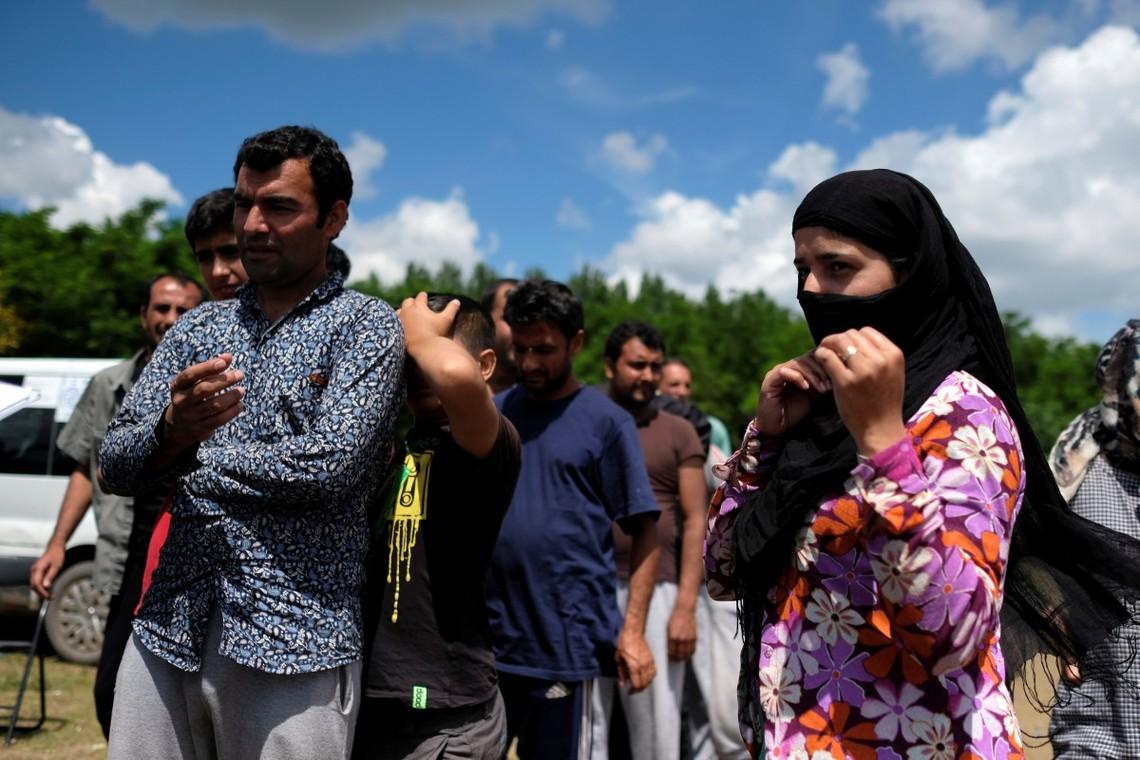 Глава федерального відомства у справах міграції та біженців Франц-Юрген Вайс заявив, що до кінця 2016 року в країні очікується ще 300 тисяч мігрантів.