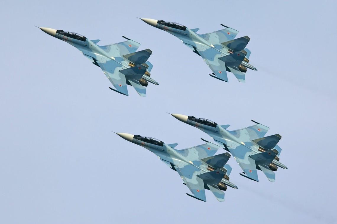 Перевірки боєготовності також зазнали радіолокаційні станції Небо, Каста, Десна, Гамма, Оборона різних модифікацій.