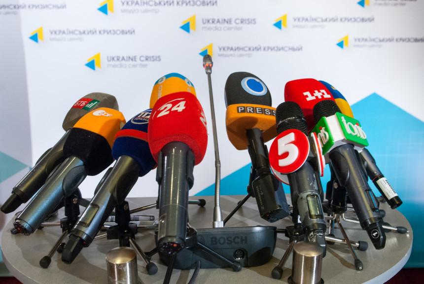 Роскомнагляд заблокував сайт Українського кризового медіа-центру. Підставою для запровадження обмежень став матеріал щодо торішнього брифінгу на тему громадської блокади Криму.