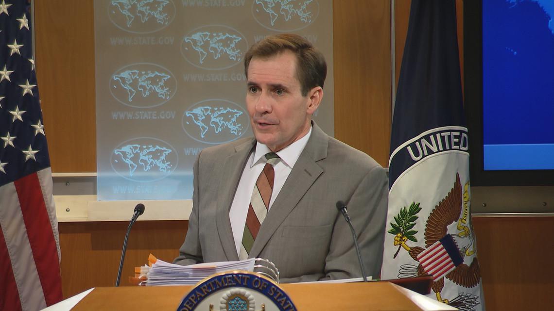 У Сполучених Штатах Америки закликали Росію звільнити одного з лідерів кримськотатарського народу Ільмі Умерова.
