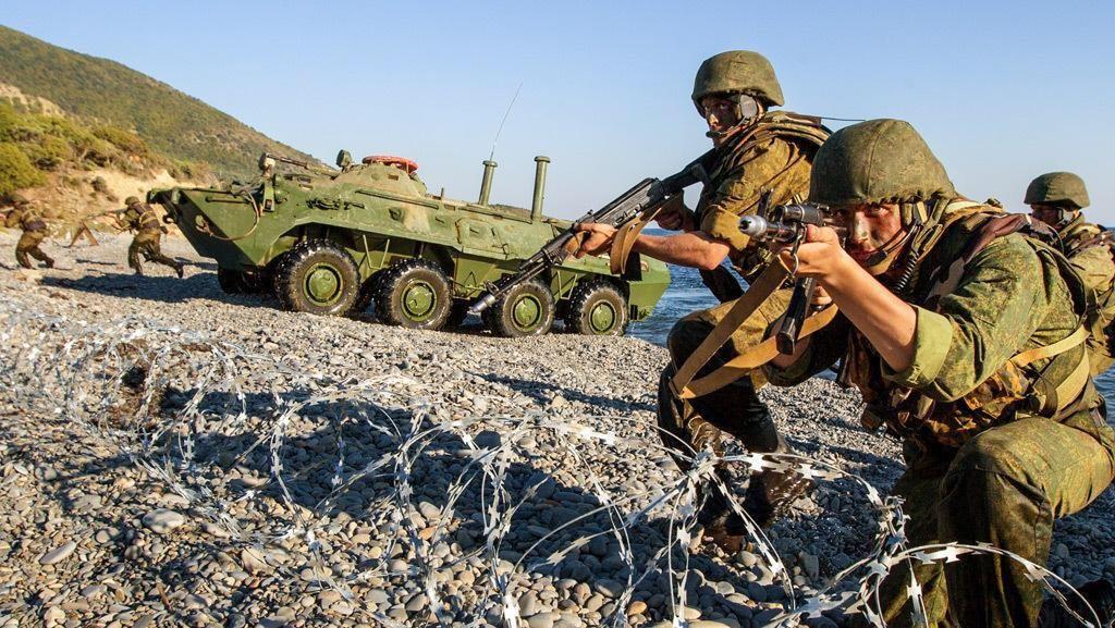 Росія перебазувала авіацію на аеродроми Південного військового округу в Кіровське (Крим), Анапу, Таганрог, Армавір, станицю Кущовську, Єйськ, Маринівку та Приморсько-Ахтарськ.