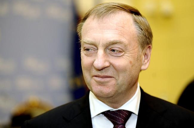 Генпрокуратура завершила розслідування в кримінальному провадженні щодо екс-міністра юстиції Олександра Лавриновича та його заступника й головного бухгалтера Мін'юсту.