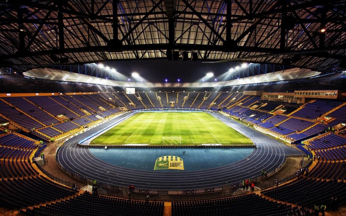Футбольний клуб «Шахтар» вирішив прийняти київське «Динамо» на стадіоні «Металіст» в Харкові.