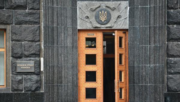 В українському уряді пропонують розширити перелік фізичних та юридичних осіб, які підпадають під санкції.
