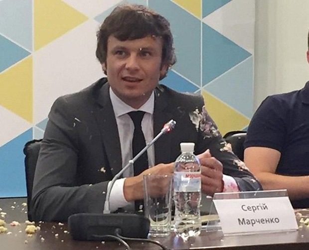 Зустріч міністра фінансів і студентських активістів пройде завтра, 2 вересня, в конференц-залі Міністерства фінансів України.
