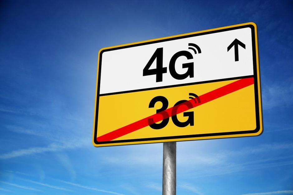 Базовий законопроект щодо впровадження мереж зв'язку 4G в Україні зареєстрований у Верховній Раді.