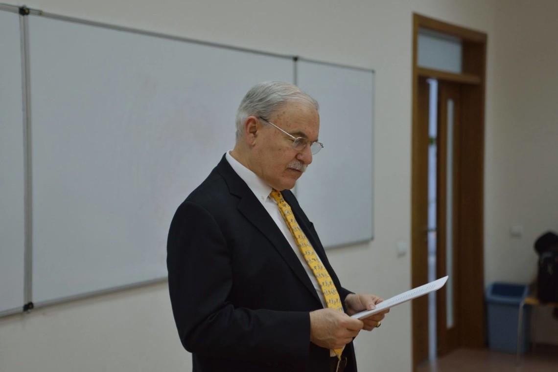 Радник глави Генпрокуратури повідомив, що українська система прокуратури не підлягає реформам.