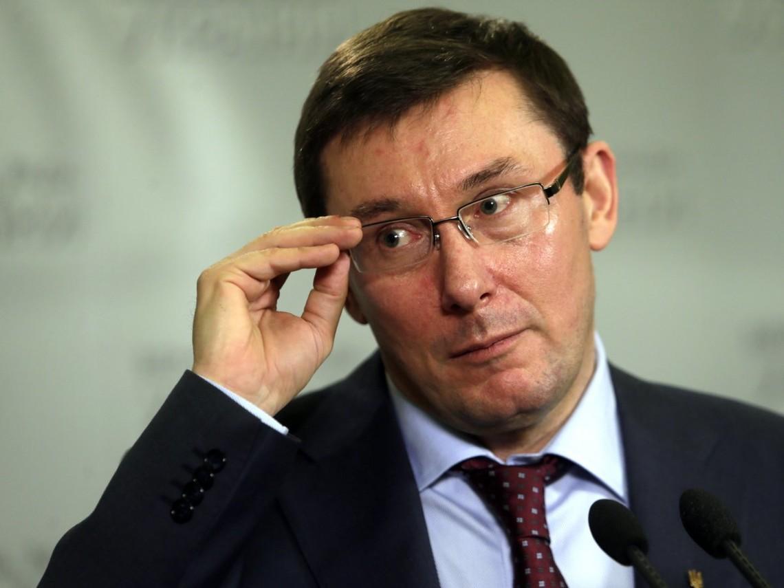 Генеральна прокуратура передасть до суду справу про звинувачення екс-президента Віктора Януковича в державній зраді до кінця 2016 року. Про це розповів генпрокурор Юрій Луценко.