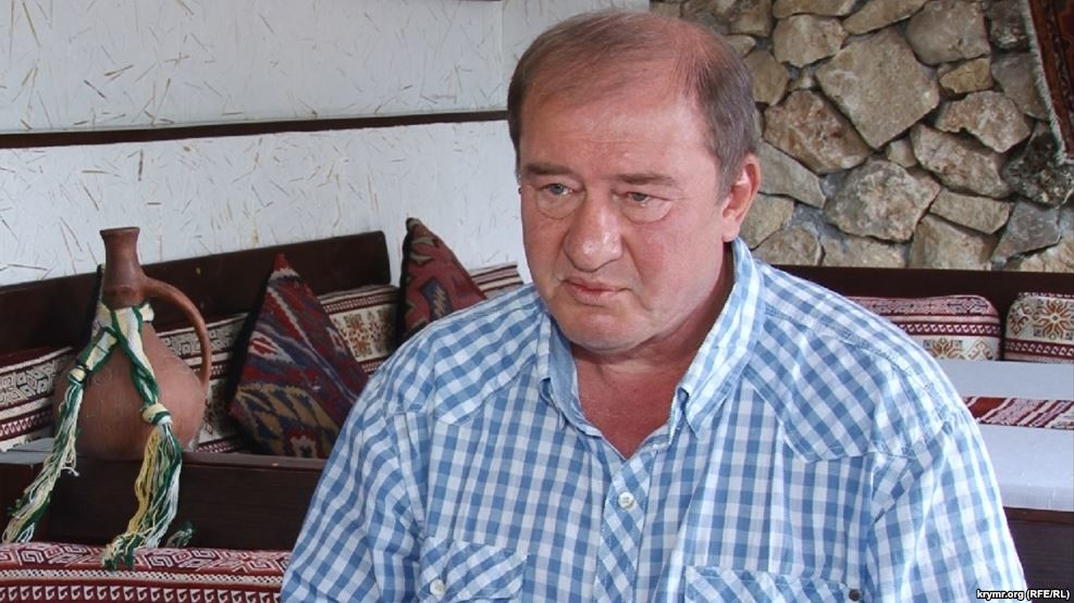 Заступника голови Меджлісу Ільмі Умерова можуть відпустити 7 вересня. Про це його дочці Айше розповів працівник ФСБ РФ, який керує так званим слідством у цій справі.
