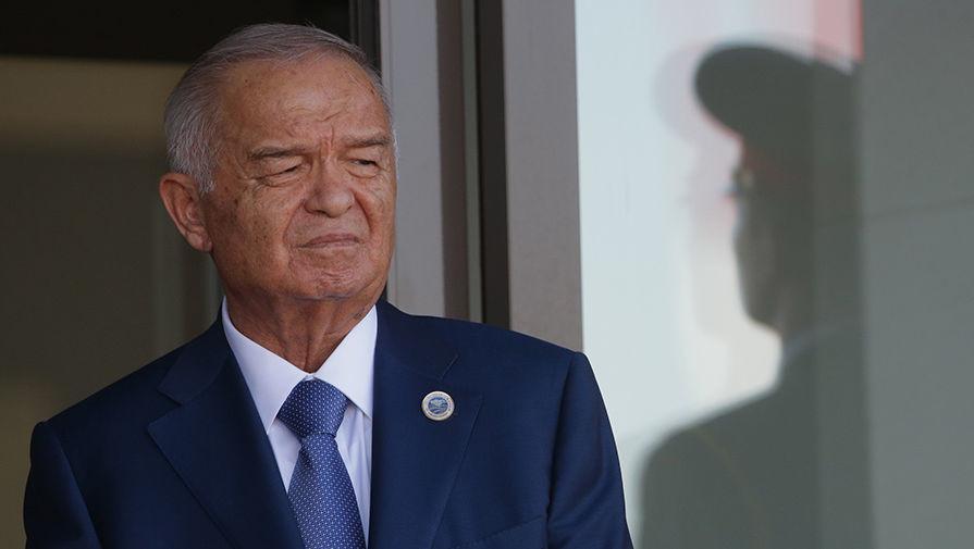 В Узбекистані поховали главу держави Іслама Карімова, в країні вже оголосили триденну жалобу.