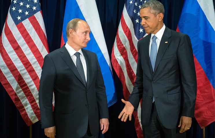 Путін і Обама зустрінуться на полях Великої двадцятки, але раніше ця зустріч не планувалася.