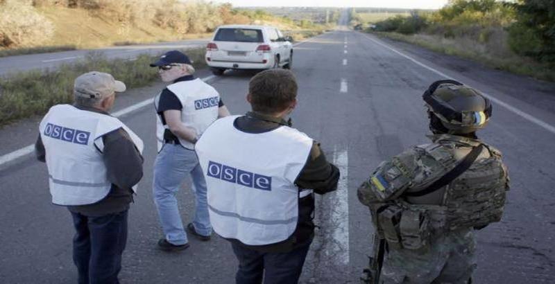 В цілому СММ ОБСЄ присутні на 14 локаціях в Донецькій і Луганській областях. Дві нових відкриють в найближчі дні.