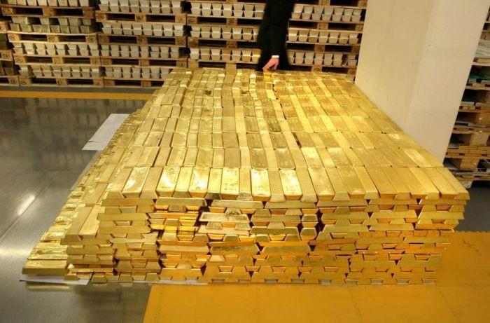 Золотовалютні резерви збільшилися в серпні за рахунок надходжень на користь уряду в сумі 368,3 млн дол. від розміщення ОВДП.