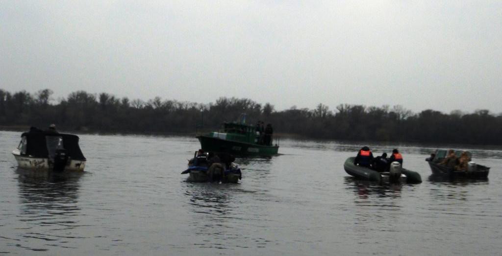 Держрибагентство України розпочинає другий етап запуску рибоохоронного патруля. Зокрема, агентство розпочало набір у рибоохоронний патруль Одеської та Херсонської областей.