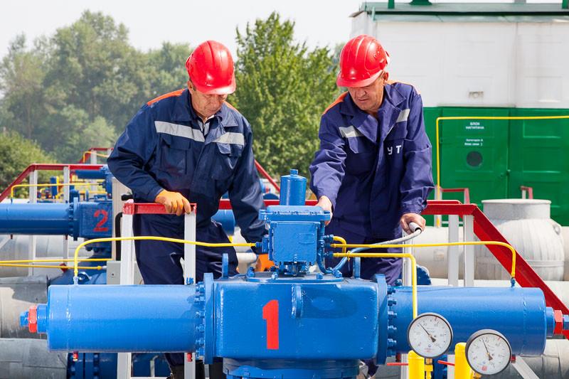 Зростання обсягів транзиту природного газу через Україну пов'язаний із зупинкою на ремонт трубопроводу OPAL, який з'єднує Північний потік із газотранспортною системою Німеччини та країн Центральної Європи.