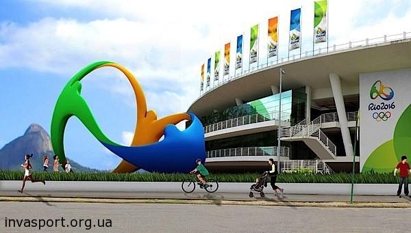 У бразильському Ріо-де-Жанейро стартують XV літні Паралімпійські ігри. Урочисте відкриття Паралімпіади розпочнеться на легендарному стадіоні Маракана о 18:00 за місцевим часом.