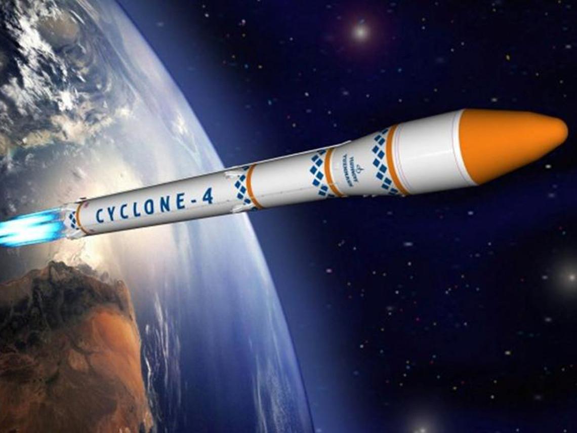 Експлуатація ракет Циклон-4 в Північній Америці забезпечить проведення оперативних пусків за конкурентними цінами з високою надійністю.