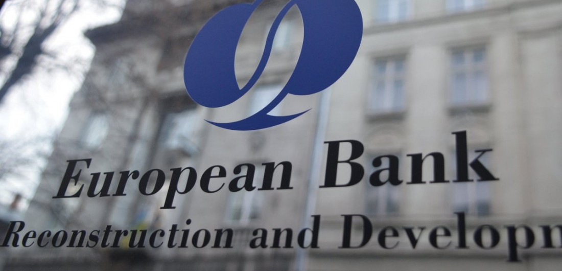 Європейський банк реконструкції та розвитку надасть Україні кредит розміром у 37 мільйонів доларів для будівництва зернового терміналу в порту Південний в Одеській області.