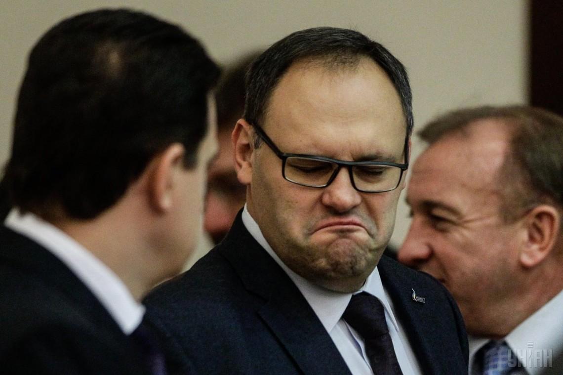 У Генеральній прокуратурі України розповіли про чергове затримання Владислава Каськіва в Панамі та чергову спробу його екстрадиції.